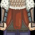 pixel doll Kuchinagimaru by foo-dog