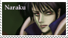 Naraku Stamp by foo-dog