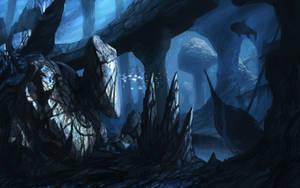 Silent-world by lordFelwynn