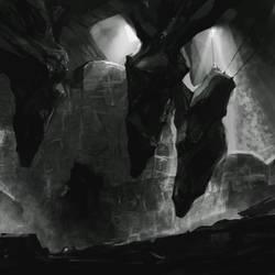 Hidden Gates by lordFelwynn