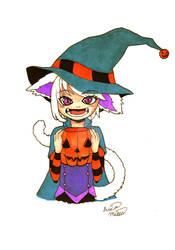 Happy Halloween! 2019