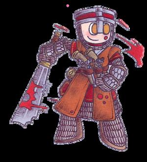 Mount n Blade Warband