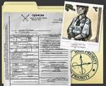 Patient File : Gunnlod Nadel