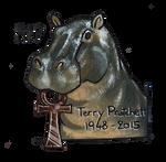 RIP Terry Pratchett