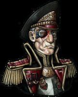 Commissar Holt