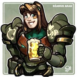 Seamus Aran