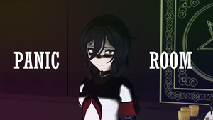 [MMD YANSIM] Panic Room *ORIGINAL MOTION*
