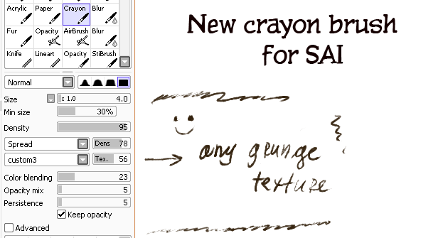How To Add Another Image To Paint Tool Sai