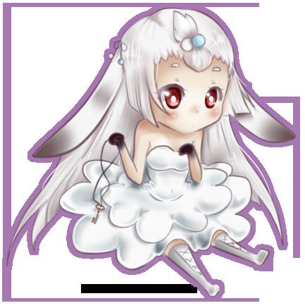 Chibi -01 by Reini-tan