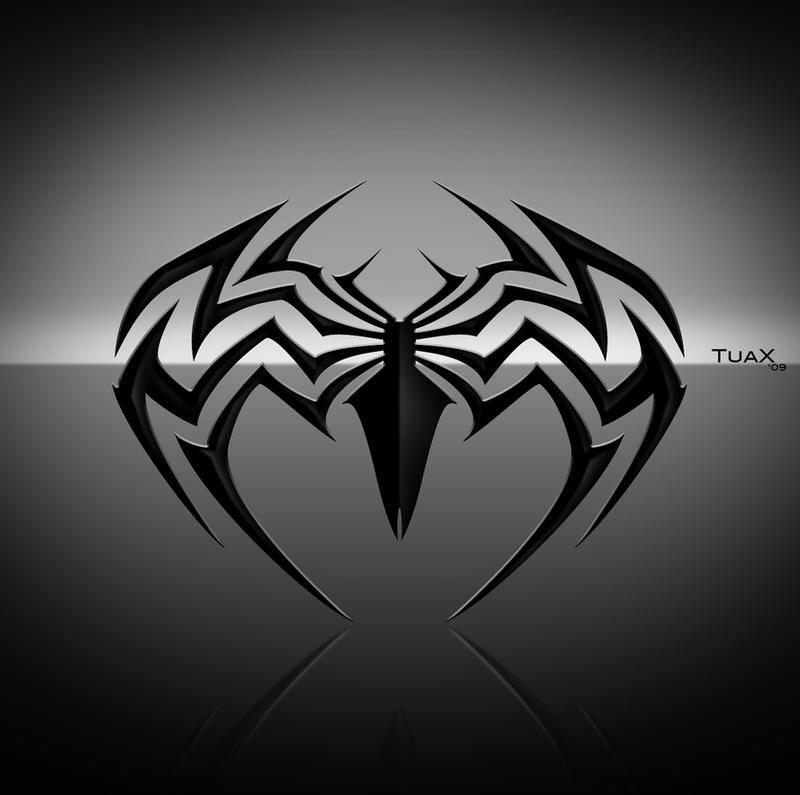 Spidey logo concept by...