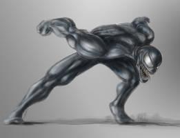 Venom scream