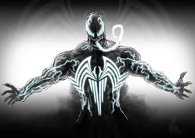 Venom Tron