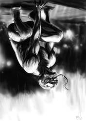 Venom sketch