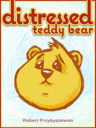 Distressed Teddy Bear