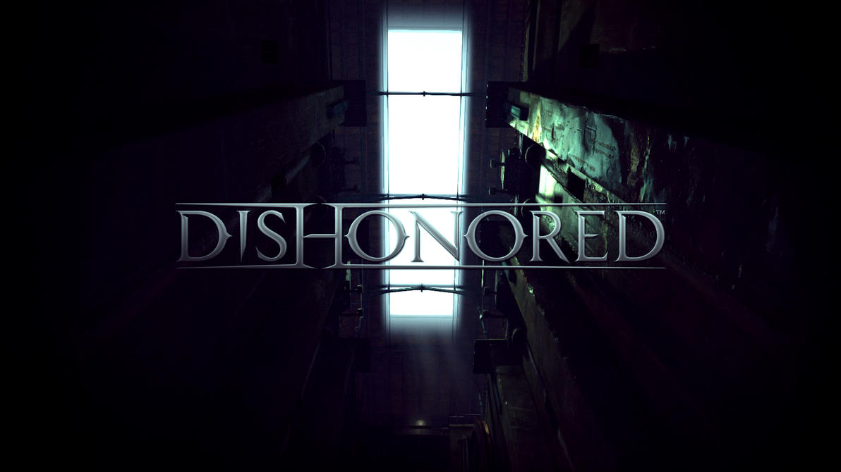 Dishonored - Lock (3840x2160 - 2160p) by RichardF23