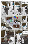 Fallout Equestria: Grounded page 15