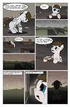 Fallout Equestria: Grounded page 16