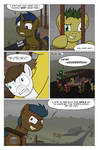 Fallout Equestria: Grounded page 26