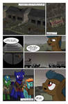 Fallout Equestria: Grounded page 28