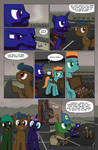 Fallout Equestria: Grounded page 29