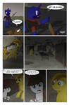 Fallout Equestria: Grounded page 33