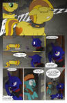 Fallout Equestria: Grounded page 36