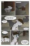 Fallout Equestria: Grounded page 38