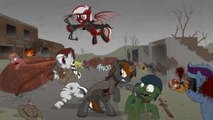 Battle Commission by BoyAmongClouds