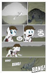 Fallout Equestria: Grounded page 46