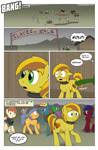 Fallout Equestria: Grounded page 47