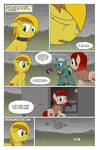 Fallout Equestria: Grounded page 53