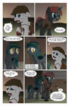 Fallout Equestria: Grounded page 57