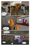 Fallout Equestria: Grounded page 59