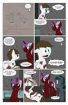 Fallout Equestria: Grounded page 61