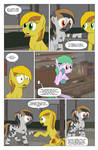 Fallout Equestria: Grounded page 64