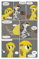 Fallout Equestria: Grounded page 65 by BoyAmongClouds