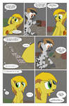 Fallout Equestria: Grounded page 65