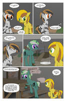 Fallout Equestria: Grounded page 67 by BoyAmongClouds