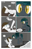 Fallout Equestria: Grounded page 69 by BoyAmongClouds