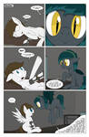 Fallout Equestria: Grounded page 69