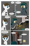 Fallout Equestria: Grounded page 70
