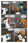Fallout Equestria: Grounded page 73