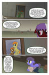 Fallout Equestria: Grounded page 76