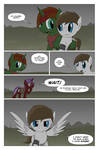 Fallout Equestria: Grounded page 78