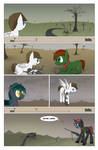 Fallout Equestria: Grounded page 80 (OUTDATED)