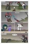 Fallout Equestria: Grounded page 82