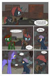 Fallout Equestria: Grounded page 83