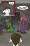 Fallout Equestria: Grounded page 85
