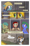 Fallout Equestria: Grounded page 102