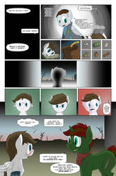 Fallout Equestria: Grounded page 111 by BoyAmongClouds